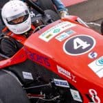 Equipe V8 Racing – Formula SAE