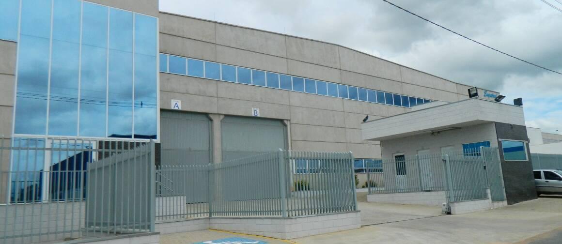 Imagem da fachada da Engetref