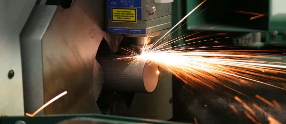 Soluções em corte a laser de tubos em aço carbono (lasertube)