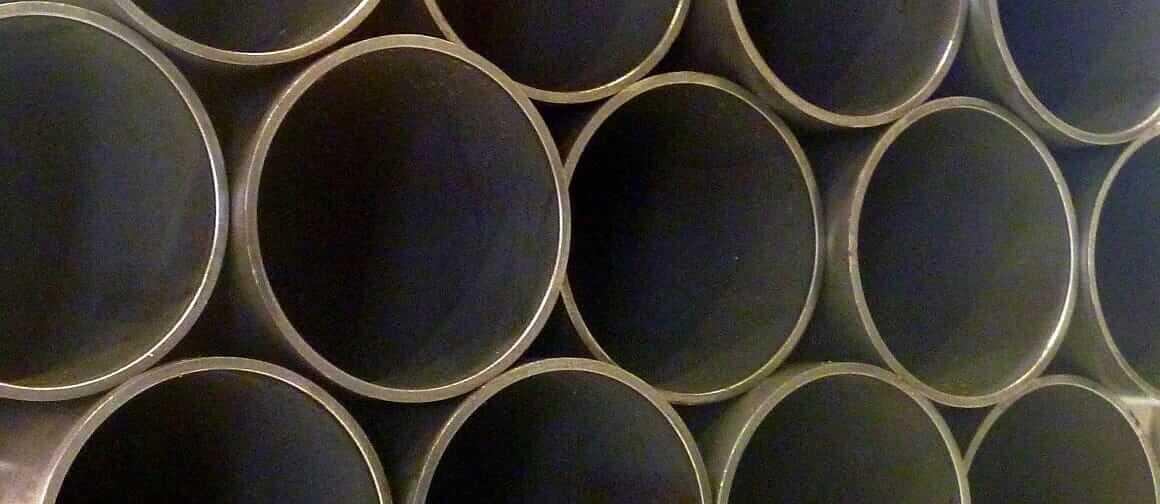 Soluções em tubos trefilados em aço carbono, com e sem costura