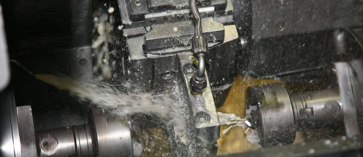 Soluções em usinagem de peças tubulares em aço carbono