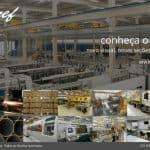 Novo site da Engetref