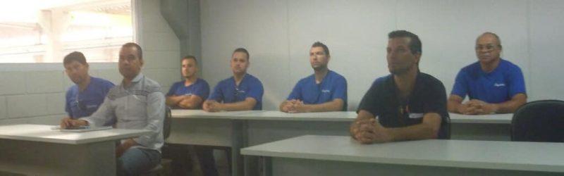 Participantes do Paradão da Qualidade (foto 2) em 15/09/2016