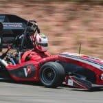 V8 Racing campeã do Formula SAE Brasil 2017!